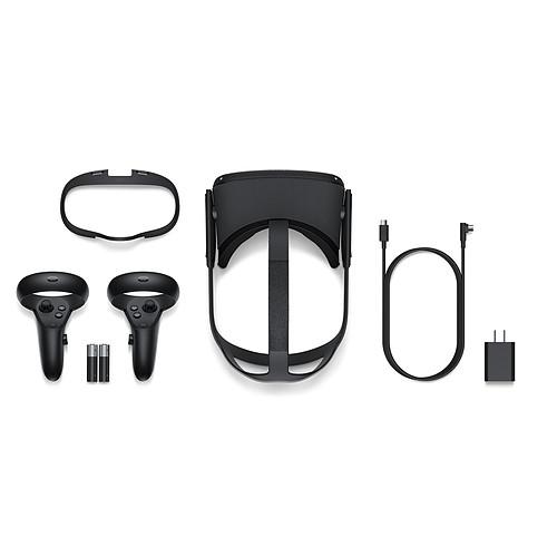 Oculus Quest 128 Go pas cher