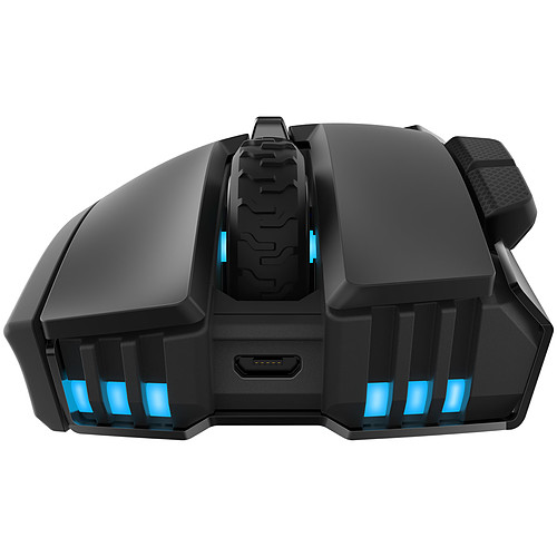 Corsair Ironclaw RGB Wireless pas cher
