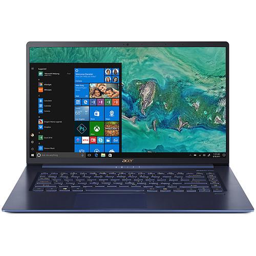 Acer Swift 5 SF515-51T-55ZM Bleu pas cher