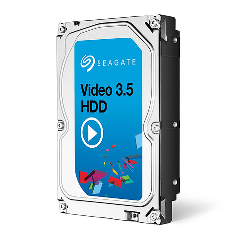 Seagate Pipeline HD 1 To pas cher