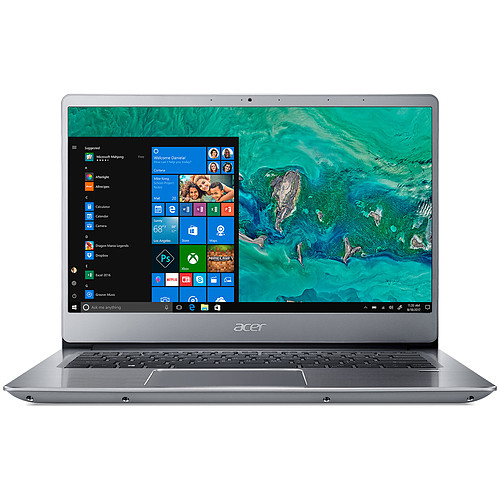 Acer Swift 3 SF314-58-59SU Gris pas cher