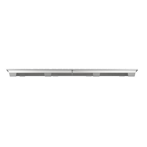 Cherry KC 6000 Slim for Mac (argent) pas cher