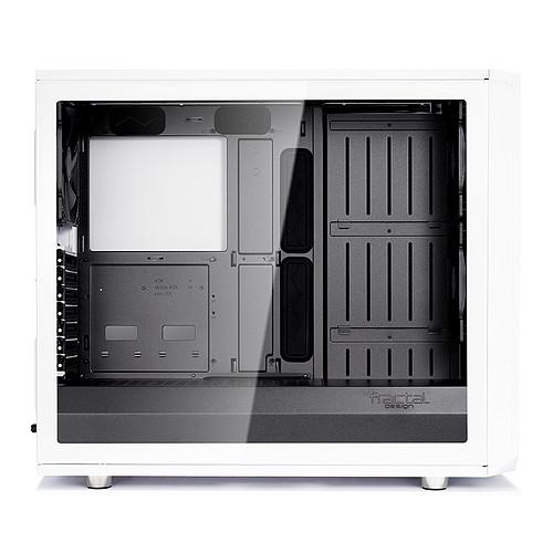 Fractal Design Meshify S2 TG (Blanc) pas cher