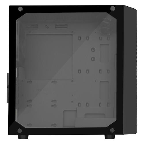 SilverStone Precision PS15-RGB (noir) pas cher