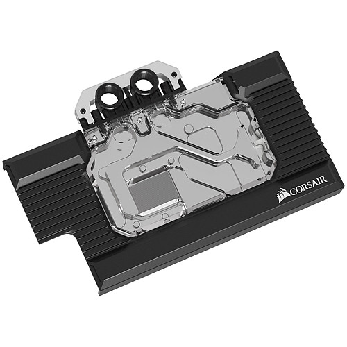 Corsair Hydro X Series XG7 RGB GPU Water Block 2070 FE pas cher