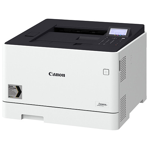 Canon i-SENSYS LBP663Cdw pas cher