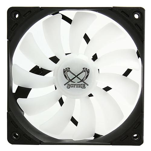 Scythe Kaze Flex 120mm RGB 1200 TPM pas cher