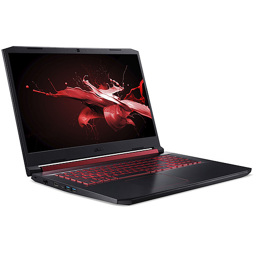 Acer Nitro 5 AN517-51-79C9 pas cher