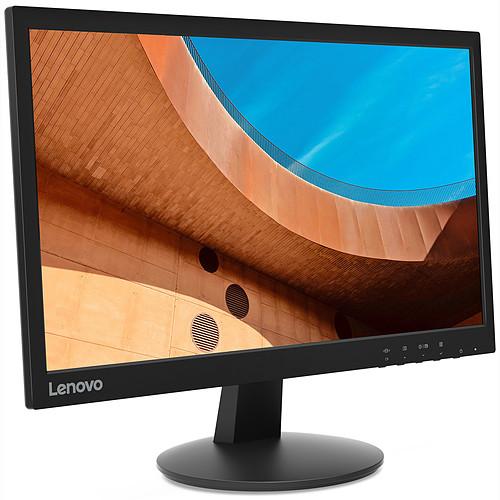 """Lenovo 21.5"""" LED - D22-10 (65E4KAC6EU) pas cher"""