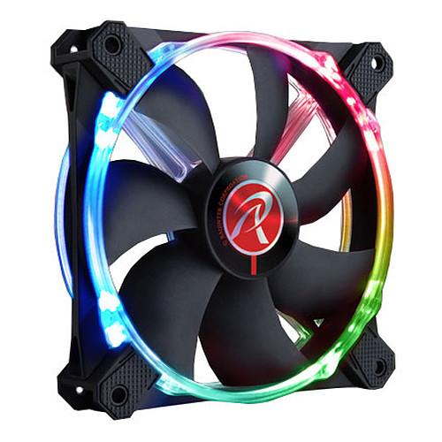 Raijintek Macula 12 Rainbow RGB pas cher