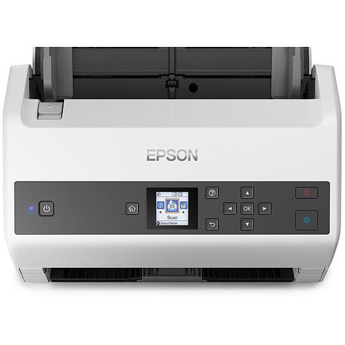 Epson WorkForce DS-870 pas cher