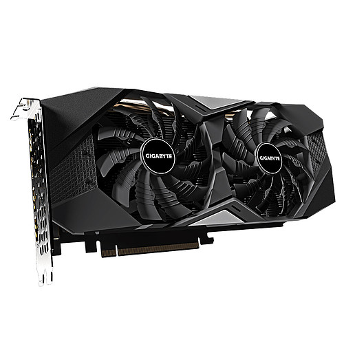 Gigabyte GeForce RTX 2070 WINDFORCE 2X 8G pas cher
