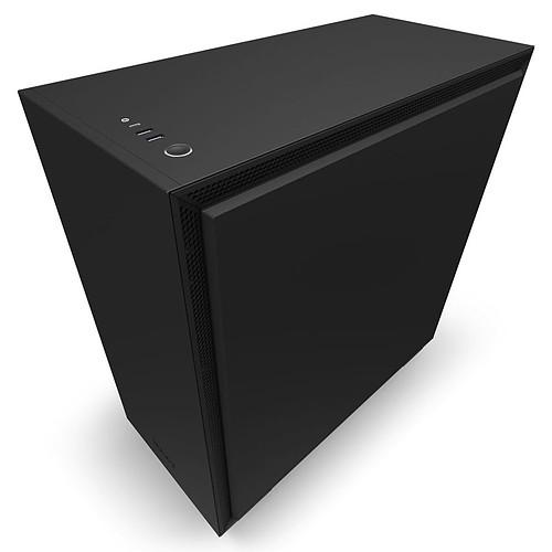 NZXT H710i Noir pas cher