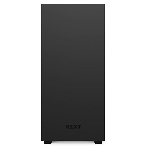 NZXT H710i Noir/Rouge pas cher
