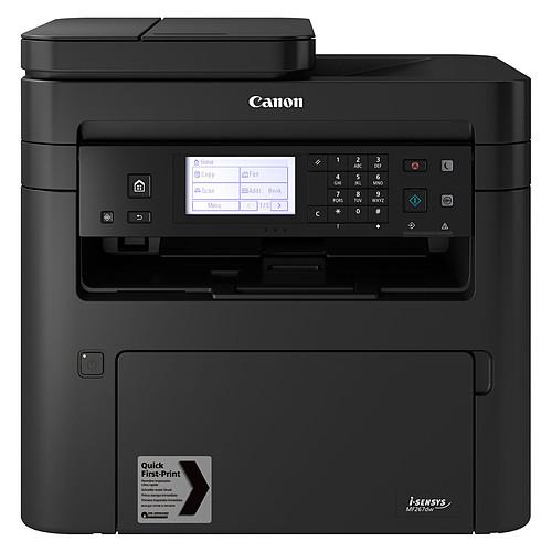 Canon i-SENSYS MF267dw pas cher