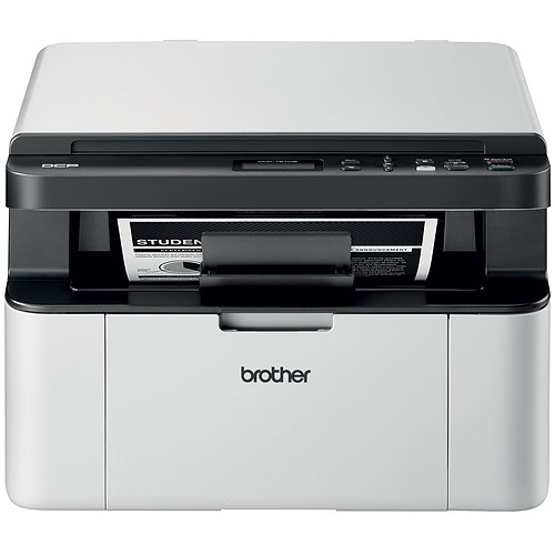Brother DCP-1610WVB pas cher