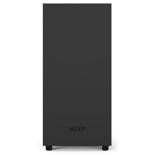 NZXT H510i Noir/Rouge pas cher
