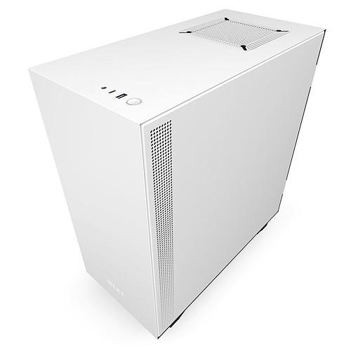 NZXT H510 Blanc pas cher