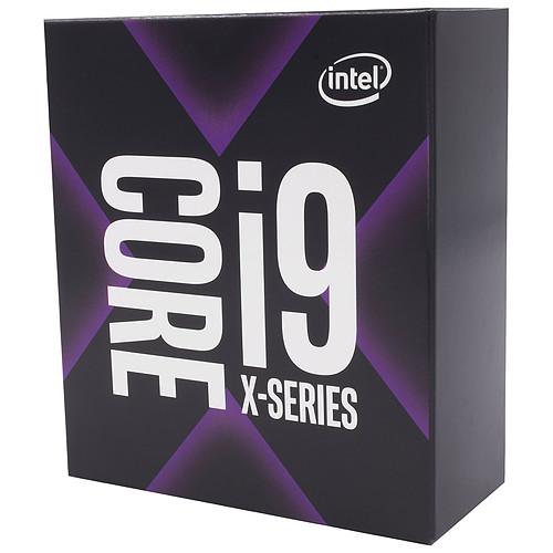 Intel Core i9-9920X (3.5 GHz / 4.4 GHz) pas cher