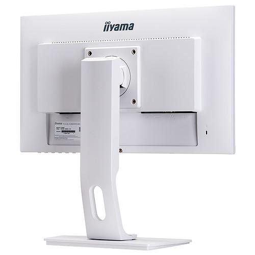 "iiyama 21.5"" LED - ProLite XUB2294HSU-W1 pas cher"
