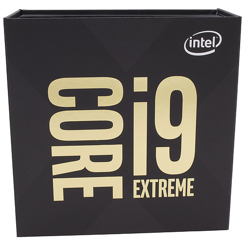 Intel Core i9-9980XE Extreme Edition (3.0 GHz / 4.4 GHz) pas cher