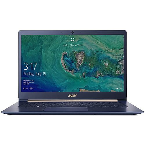 Acer Swift 5 SF514-52TP-52EG Bleu pas cher
