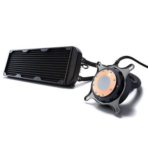 Fractal Design Celsius S36 Blackout pas cher