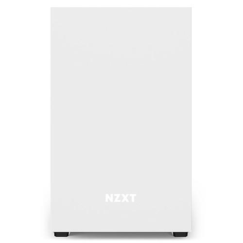 NZXT H210i Blanc pas cher