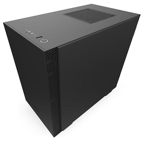 NZXT H210 Noir pas cher