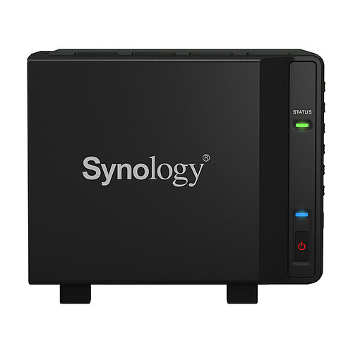 Synology DiskStation DS419slim pas cher