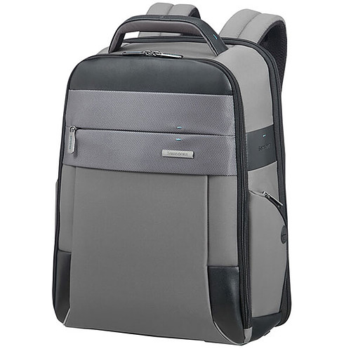 Samsonite Spectrolite Backpack 14'' Gris pas cher
