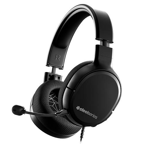 SteelSeries Arctis 1 (noir) pas cher