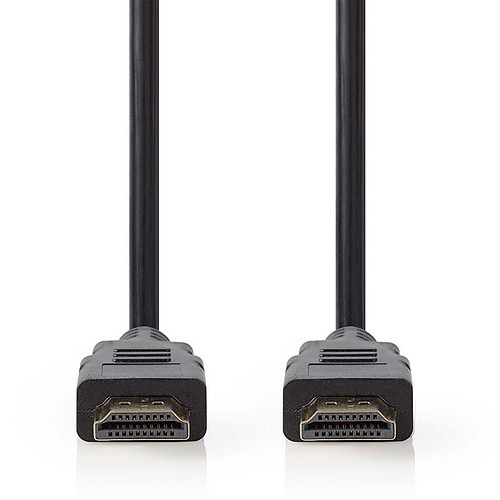 Nedis cordon HDMI 2.1 compatible 8K (1 mètre) pas cher