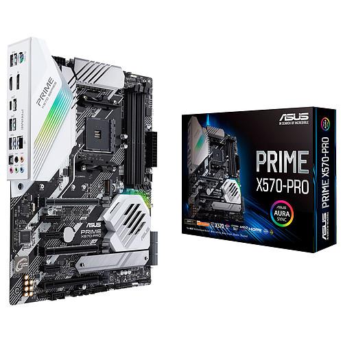 ASUS PRIME X570-PRO pas cher