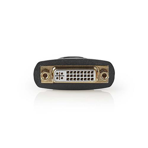 Nedis Adaptateur HDMI/DVI-D (Femelle / Femelle) pas cher