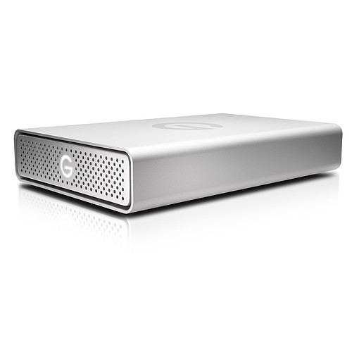 G-Technology G-Drive USB-C 8 To pas cher