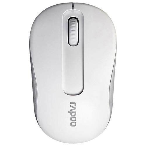 Rapoo M10 Plus (Blanc) pas cher