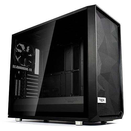 Fractal Design Meshify S2 Dark TG (Noir) pas cher