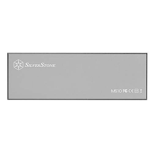 SilverStone MS10C (Gris) pas cher