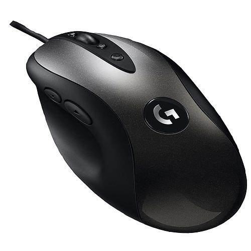 Logitech MX518 pas cher