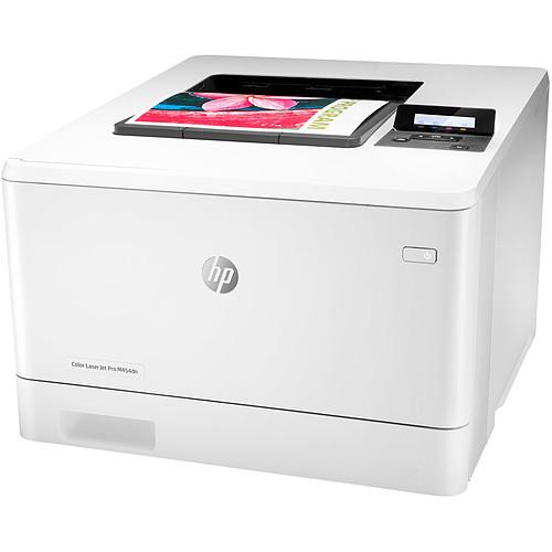 HP Color LaserJet Pro M454dn pas cher