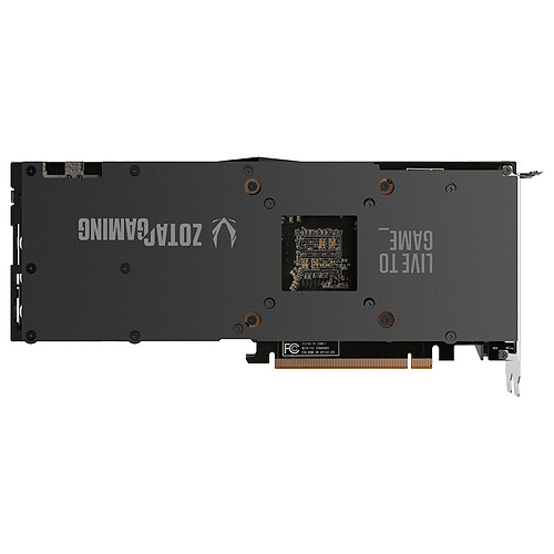 ZOTAC GeForce RTX 2070 SUPER AMP pas cher