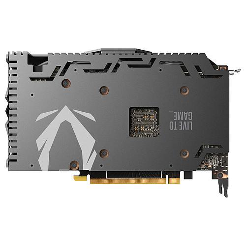 ZOTAC GeForce RTX 2060 SUPER MINI pas cher