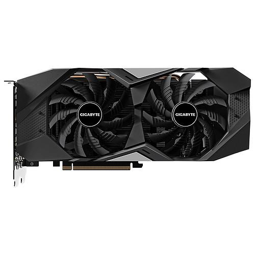 Gigabyte GeForce RTX 2060 SUPER WINDFORCE OC 8G pas cher
