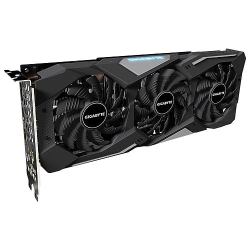 Gigabyte GeForce RTX 2060 SUPER GAMING OC 8G pas cher