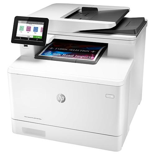 HP Color LaserJet Pro MFP M479FDW pas cher