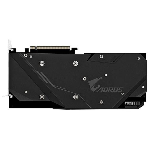 Gigabyte AORUS GeForce RTX 2060 SUPER 8G pas cher