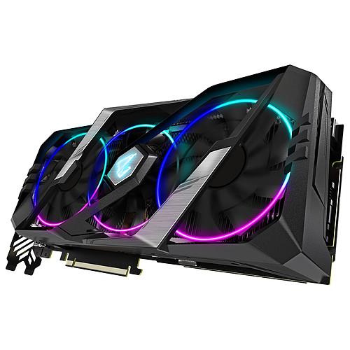 Gigabyte AORUS GeForce RTX 2070 SUPER 8G pas cher