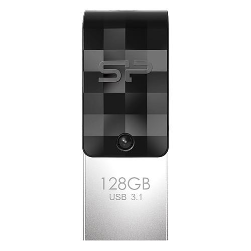 Silicon Power Mobile C31 128 Go pas cher