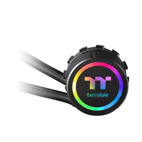Thermaltake Floe DX RGB 360 TT Premium Edition pas cher